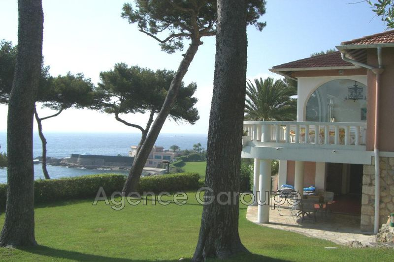 maison  7 rooms  Cap d'Antibes Bacon  180 m² -