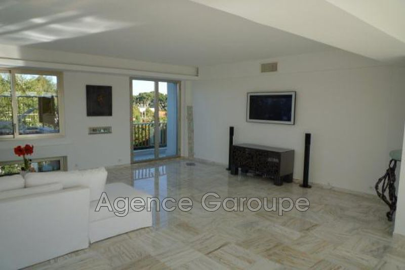 appartement  4 rooms  Cap d'Antibes   150 m² -
