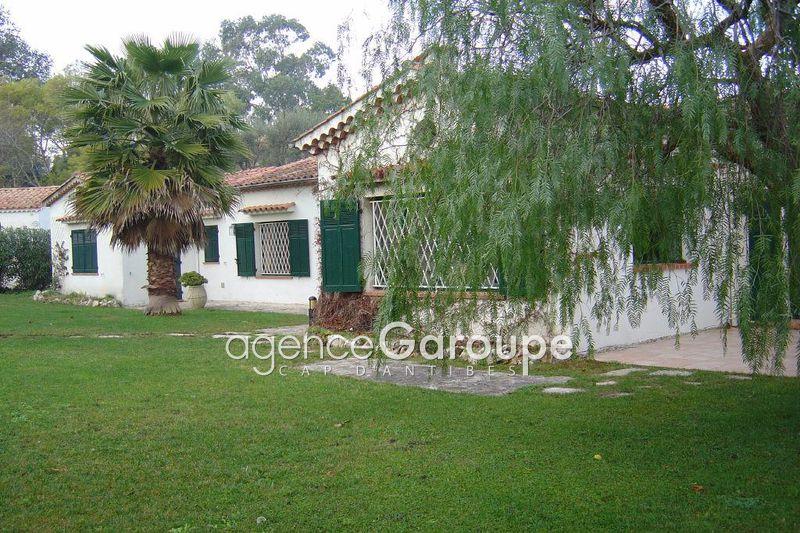 maison  6 pièces  Juan-les-Pins Salis  150m² -