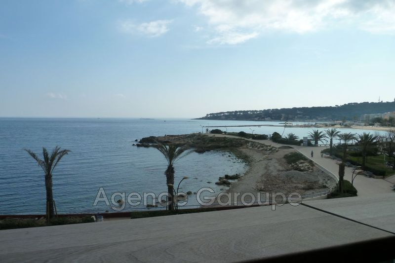 appartement  3 rooms  Cap d'Antibes   70 m² -