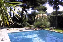 Photos  Maison Villa individuelle à louer Juan-les-Pins 06160