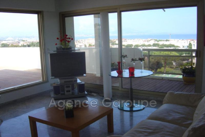appartement  5 rooms  Antibes   120 m² -