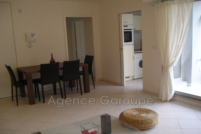 appartement  2 rooms  Antibes Close ti the beaches  45 m² -