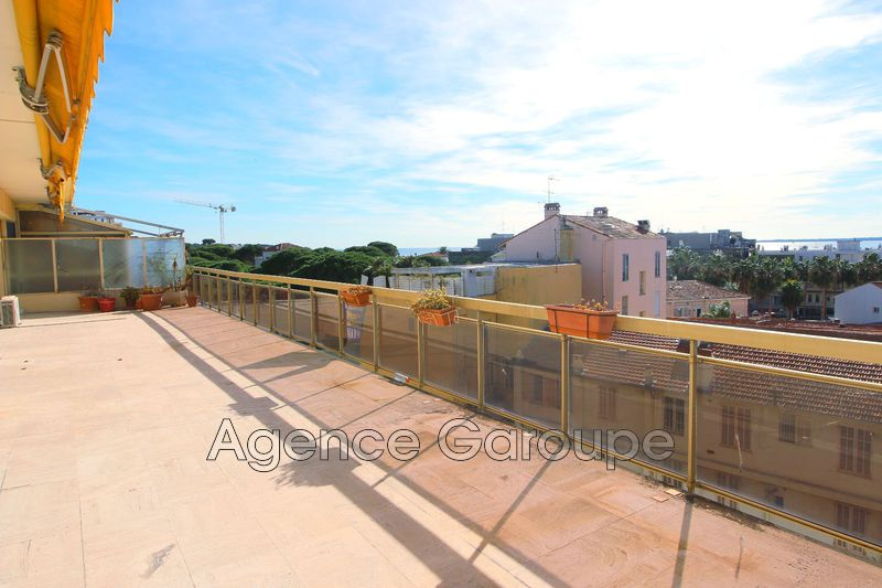 appartement  5 rooms  Juan-les-Pins Close ti the beaches  120 m² -