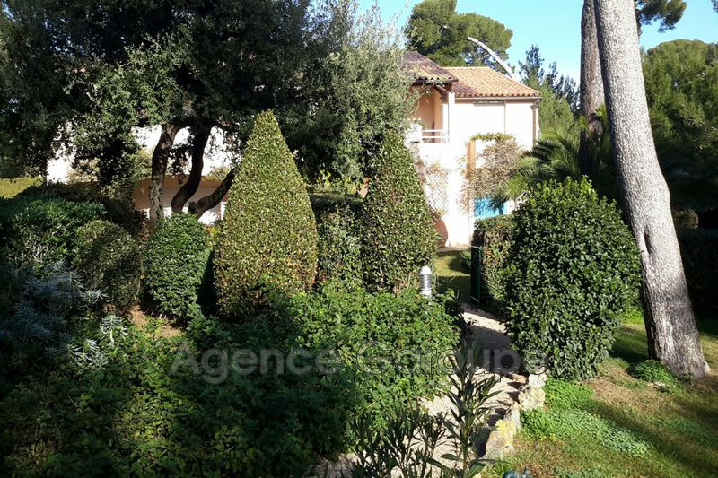 Photo n°4 - Vente appartement Juan-les-Pins 06160 - 950 000 €