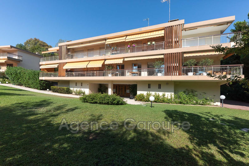 appartement  5 rooms  Juan-les-Pins Close ti the beaches  119 m² -