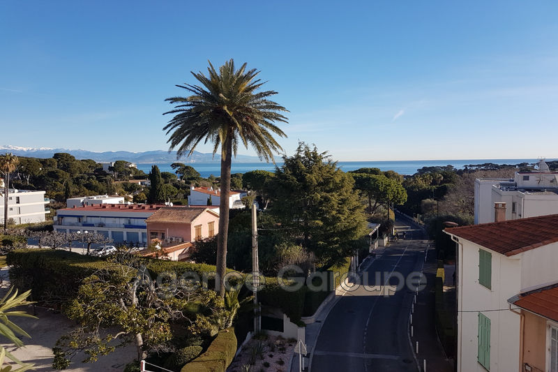 appartement  3 rooms  Cap d'Antibes Garoupe  55 m² -