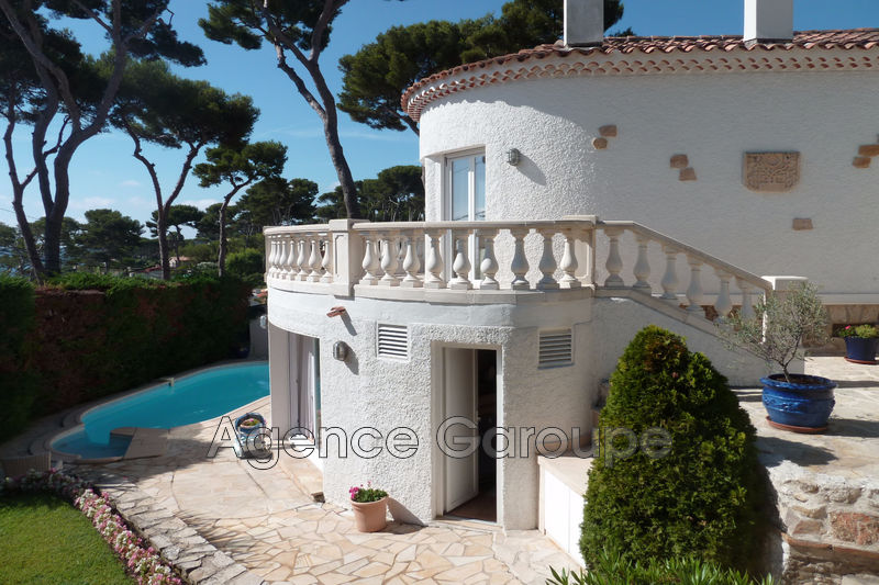 maison  Cap d'Antibes Seaside  200 m² -