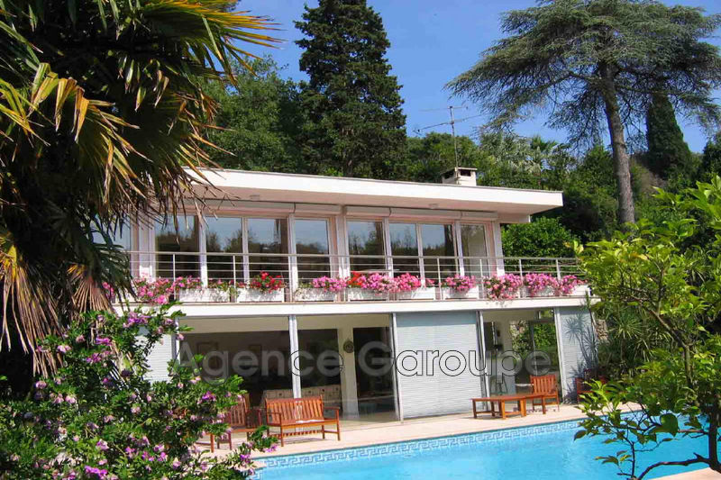 maison  7 rooms  Juan-les-Pins Close ti the beaches  290 m² -