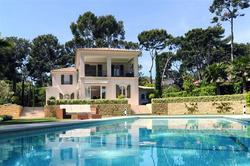Photos  Maison Demeure de prestige à vendre Cap d'Antibes 06160