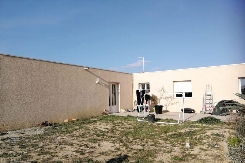 Photo Maison Calvisson Vaunage,  Location maison