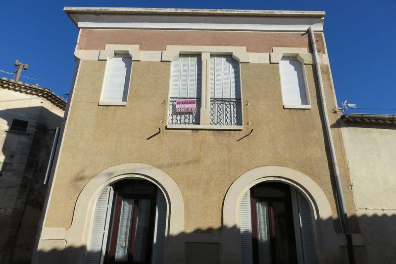 Photo Appartement Congénies Gard,  Location appartement  3 pièces   71m²
