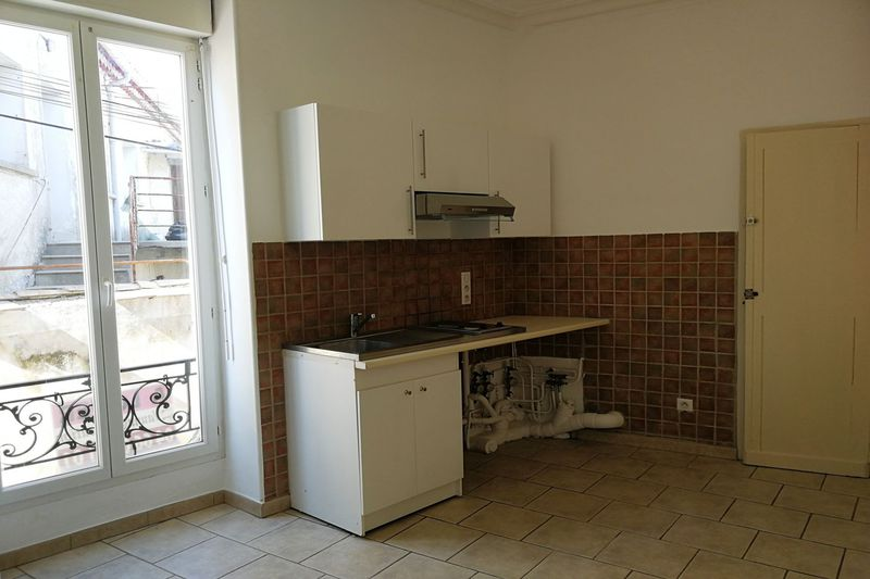 Photo n°8 - Location appartement Congénies 30111 - 480 €