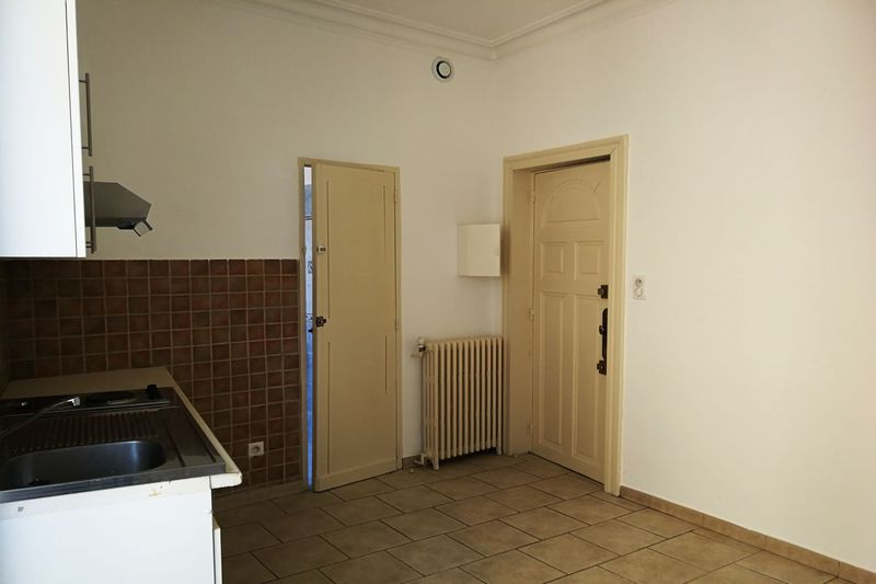 Photo n°2 - Location appartement Congénies 30111 - 480 €
