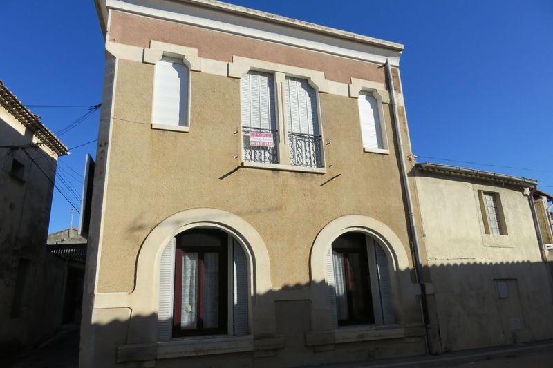 Photo Appartement Congénies Vaunage,  Location appartement  2 pièces   32m²