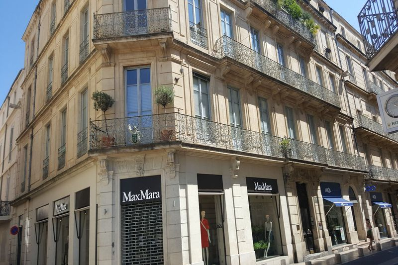 Photo Appartement Nîmes Gardonnenque,  Location appartement  5 pièces   80 m²