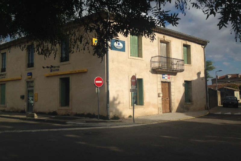 Photo Local commercial Calvisson Gard,  Professionnel local commercial   175m²