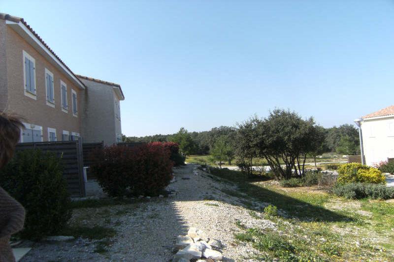 Photo Villa Calvisson Gard,   achat villa  1 chambre   28m²