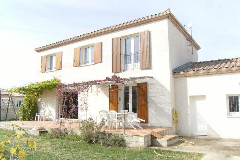 Photo Villa Calvisson Gard,   achat villa  4 chambres   140m²