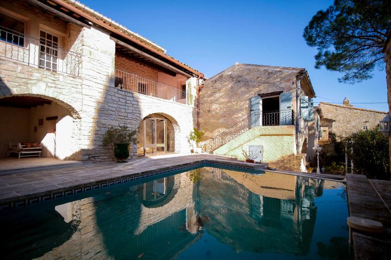 Photo Maison ancienne Calvisson Vaunage,   achat maison ancienne  4 chambres   375m²