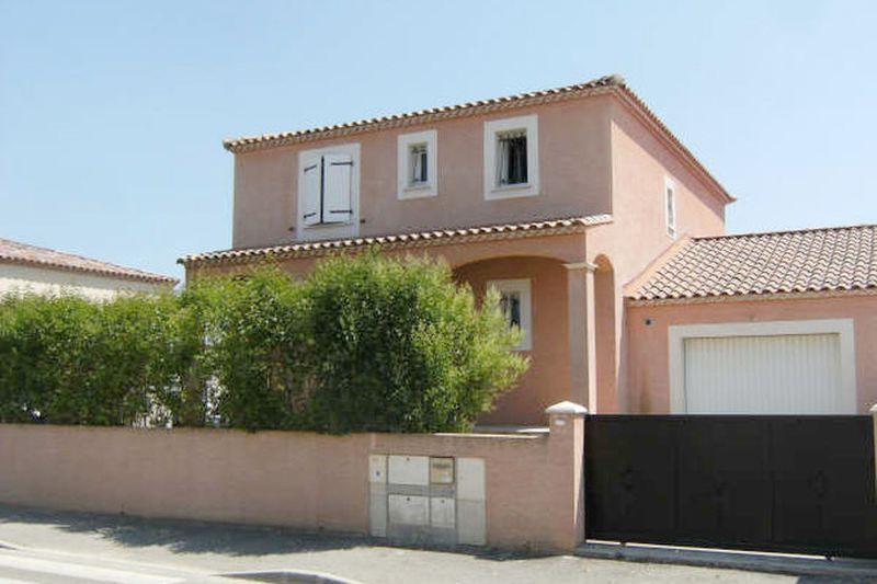 Photo Villa Calvisson Gard,   achat villa  3 chambres   117m²