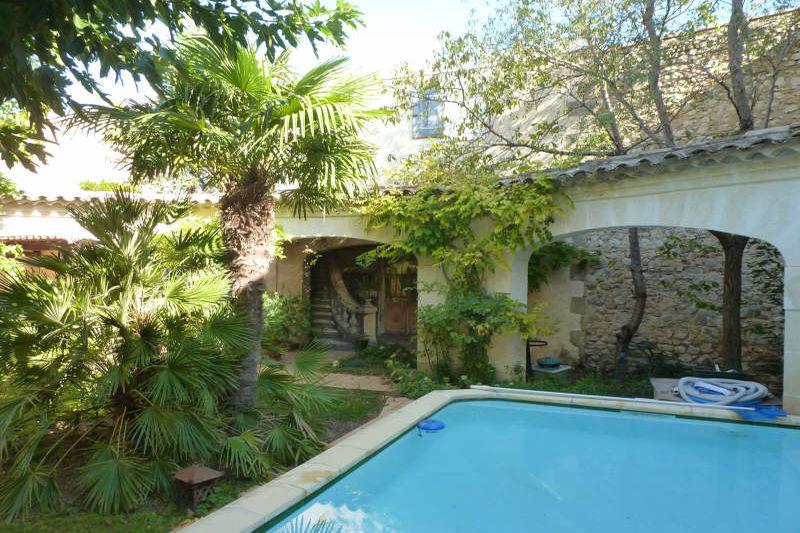 Photo n°1 - Vente maison ancienne Combas 30250 - 646 880 €