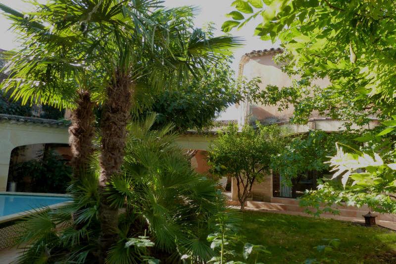 Photo n°2 - Vente maison ancienne Combas 30250 - 646 880 €