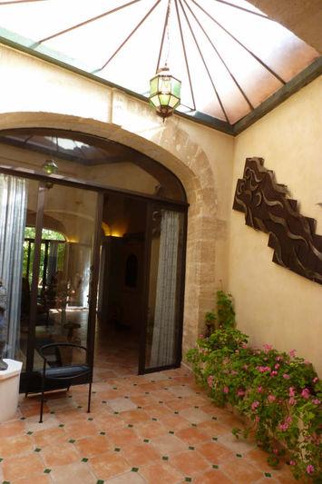 Photo n°3 - Vente maison ancienne Combas 30250 - 646 880 €