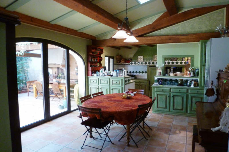 Photo n°5 - Vente maison ancienne Combas 30250 - 646 880 €