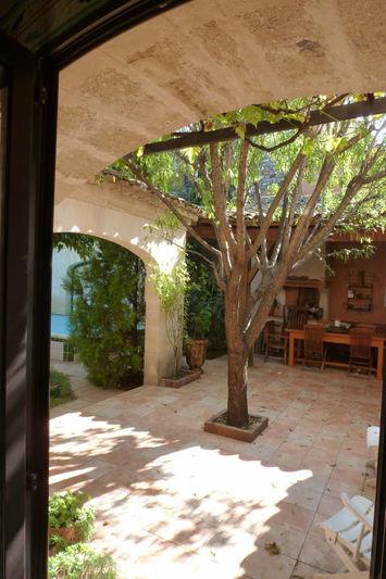 Photo n°7 - Vente maison ancienne Combas 30250 - 646 880 €