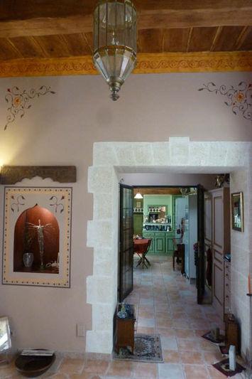 Photo n°10 - Vente maison ancienne Combas 30250 - 646 880 €