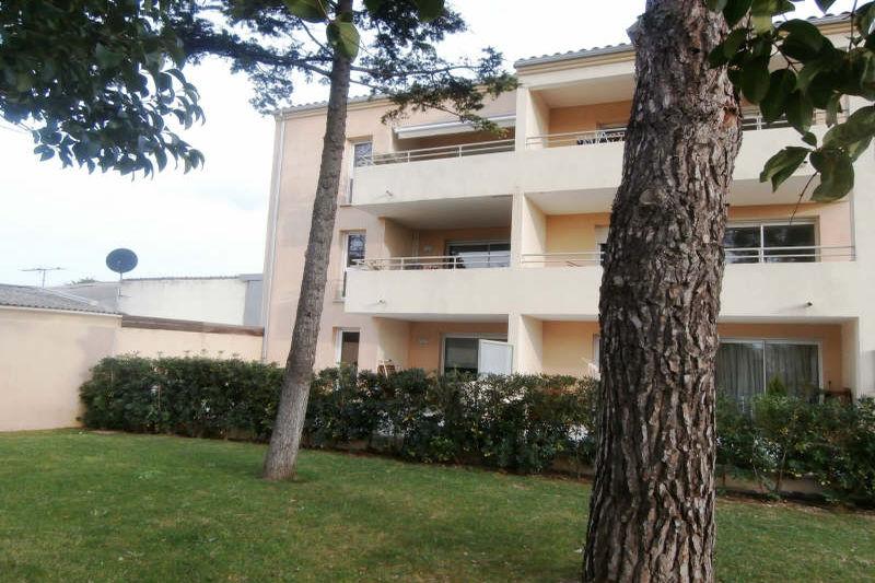 Photo n°1 - Vente appartement Calvisson 30420 - 86 000 €