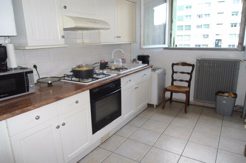 Photo n°2 - Vente Appartement idéal investisseur Alès 30100 - 70 000 €
