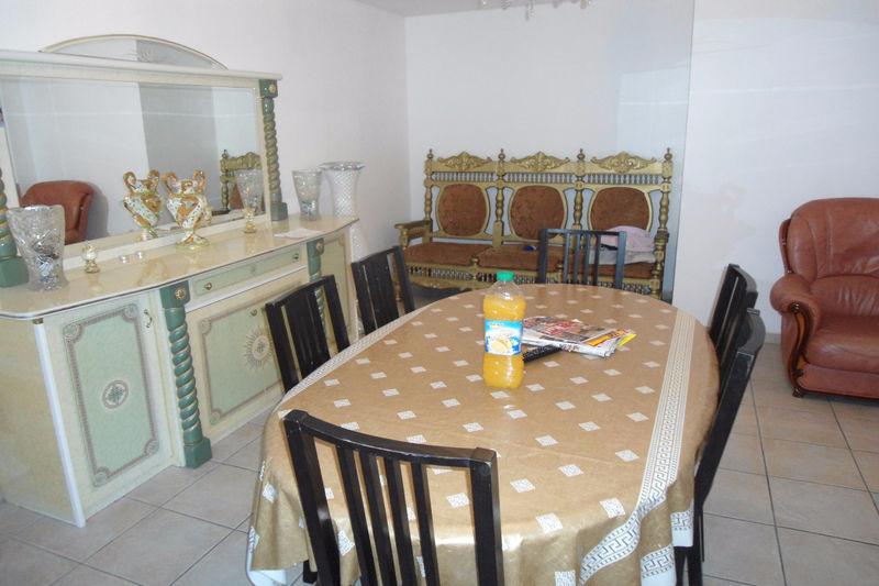 Photo n°4 - Vente Appartement idéal investisseur Alès 30100 - 70 000 €