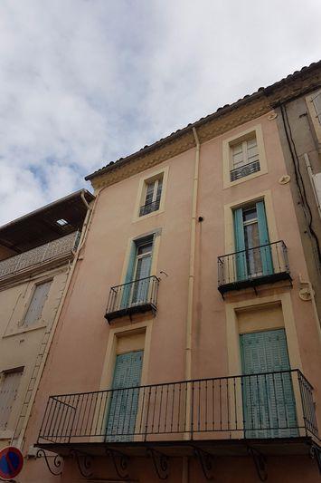 Photo Appartement Alès Alès,   achat appartement  1 pièce   28m²