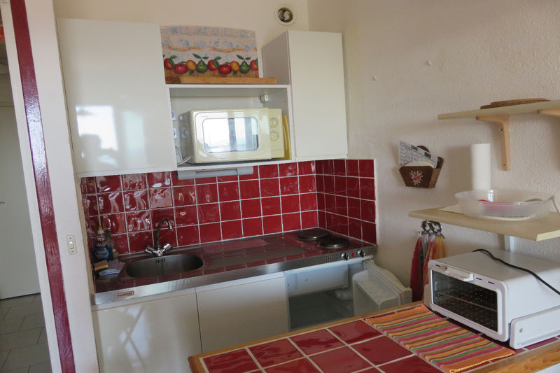 Photo n°7 - Vente appartement Sète 34200 - 75 000 €