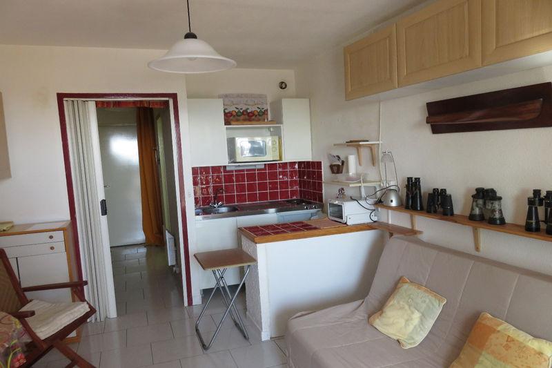 Photo n°6 - Vente appartement Sète 34200 - 75 000 €