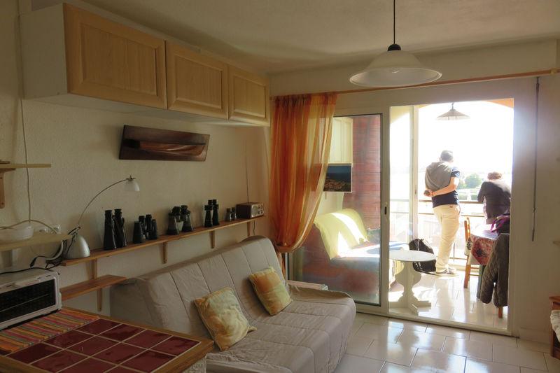 Photo n°8 - Vente appartement Sète 34200 - 75 000 €