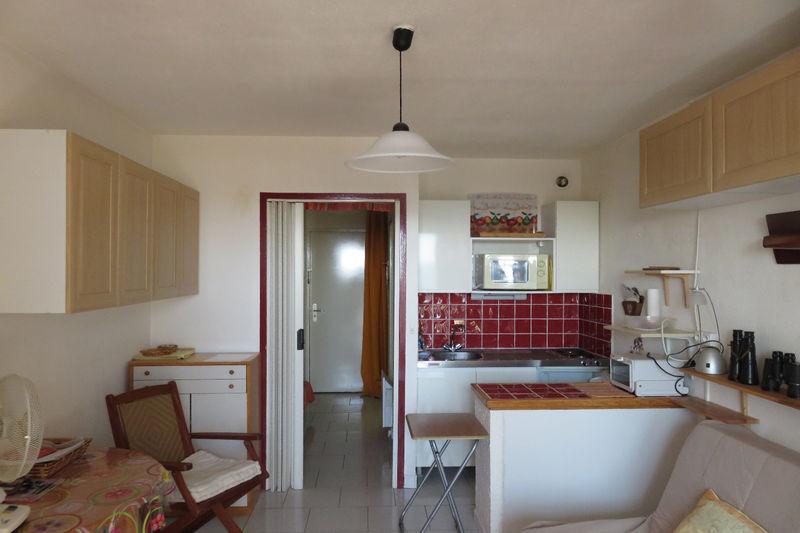 Photo n°9 - Vente appartement Sète 34200 - 75 000 €