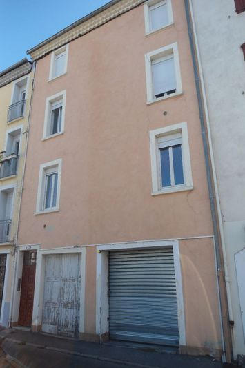 Photo Appartement Alès Alès,   achat appartement  3 pièces   67m²