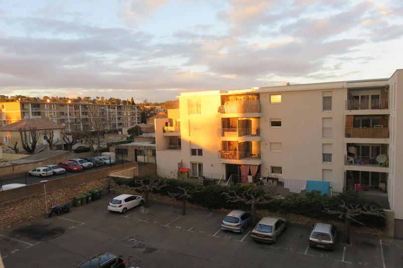 Photo n°2 - Vente appartement Nîmes 30000 - 66 000 €