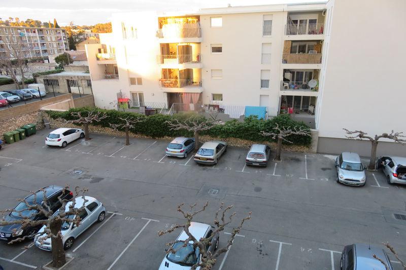 Photo n°14 - Vente appartement Nîmes 30000 - 66 000 €