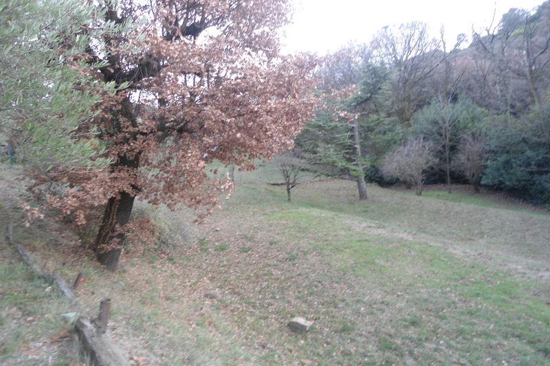 Photo Terrain à bâtir Alès Alès,   achat terrain à bâtir   1500m²