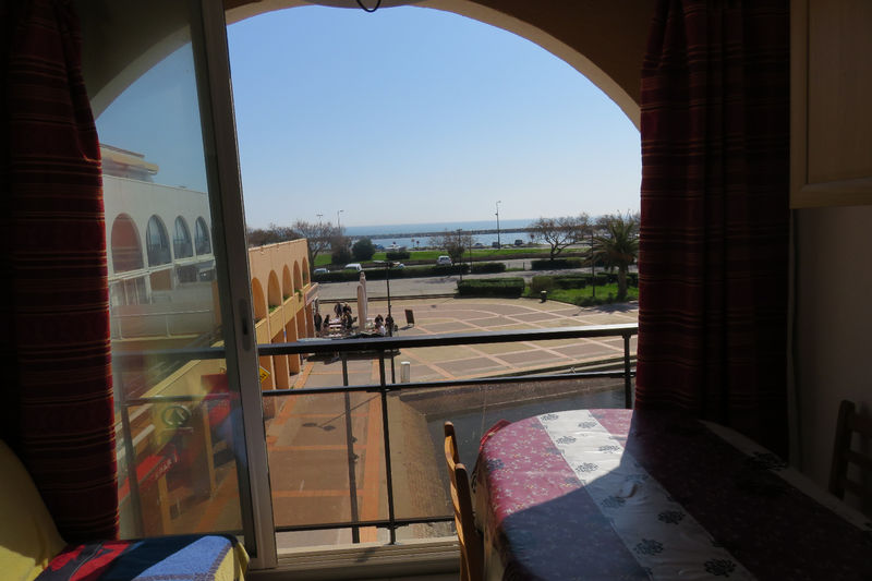 Photo n°5 - Vente appartement Sète 34200 - 75 000 €