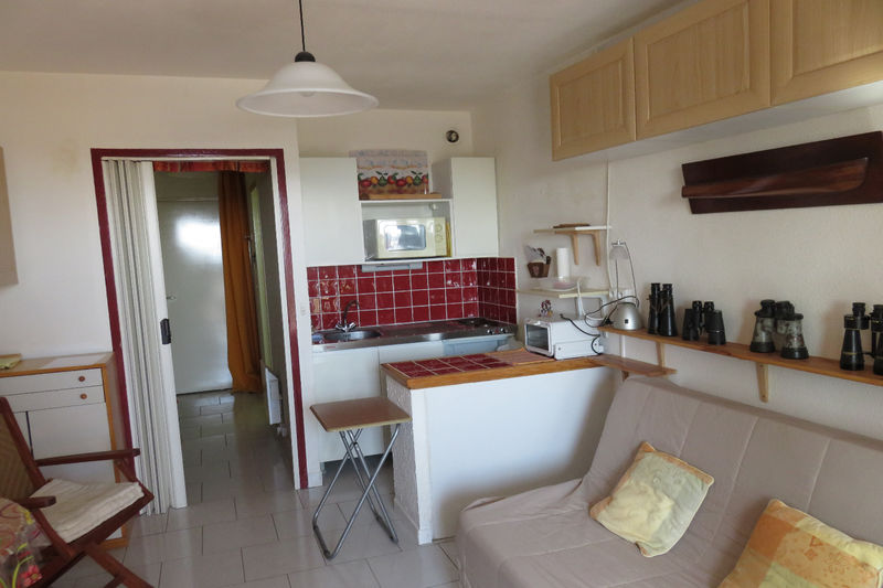 Photo n°6 - Vente appartement Sète 34200 - 75 000 €