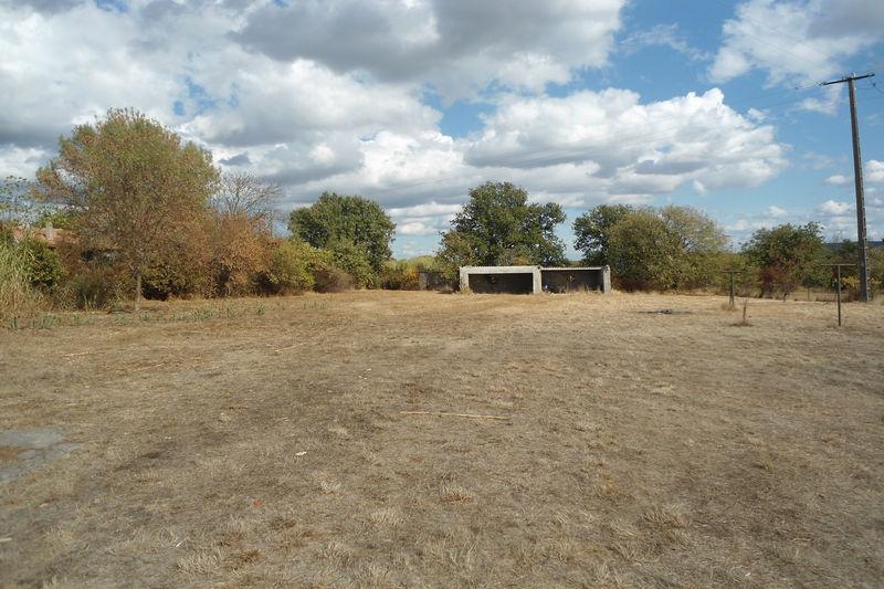 Photo Terrain à bâtir Cardet Alès,   achat terrain à bâtir   760m²