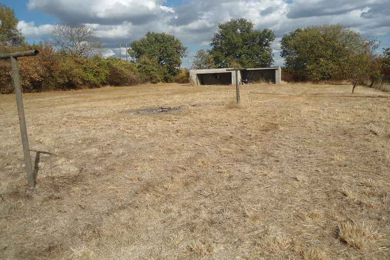 Photo Terrain à bâtir Cardet Alès,   achat terrain à bâtir   890m²