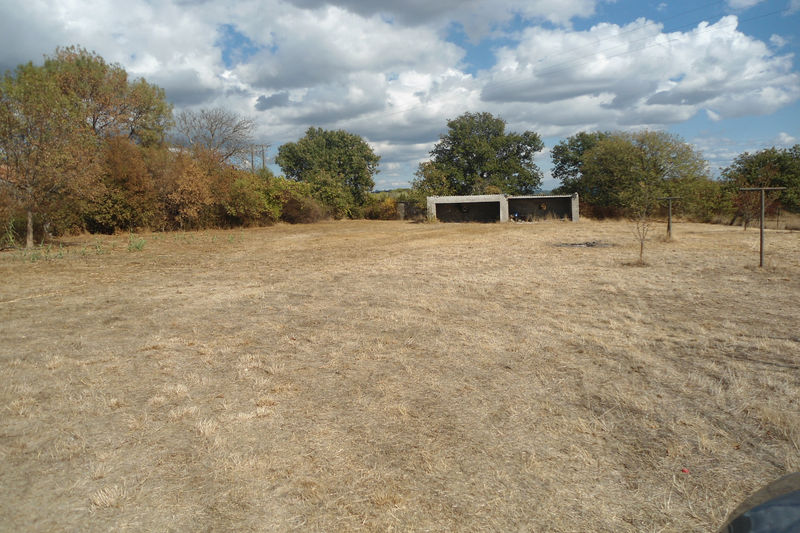 Photo Terrain à bâtir Cardet Alès,   achat terrain à bâtir   660m²