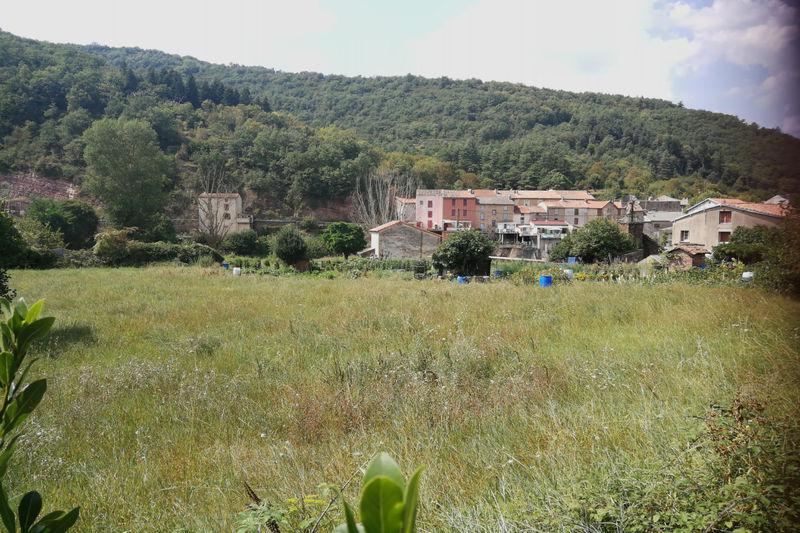 Photo Terrain Camarès Aveyron,   achat terrain   830m²