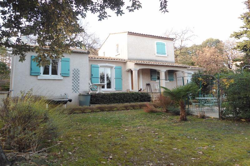 Photo Villa Monteils Village,   achat villa  4 chambres   128m²